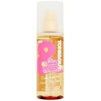 spray iluminador perfumado para cabelos