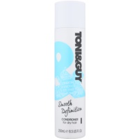 TONI&GUY Smooth Definition acondicionador alisador para cabello seco y rebelde