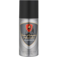 Tonino Lamborghini Prestigio Platinum Edition Deo Spray for Men 150 ml