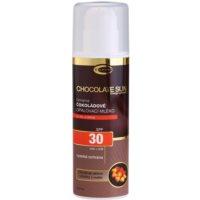 crema protectora solar SPF 30