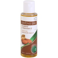 mandlový olej s vitamínem E