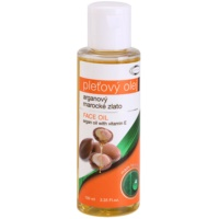 aceite de argán con vitamina E