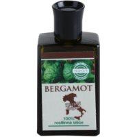100% bergamotová silice
