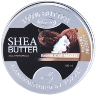 Shea Butter Without Perfume