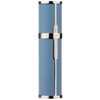Travalo Milano Case U-change Travalo navulbare parfum verstuiver  Unisex    Light Blue