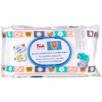 Trudi Baby Care feuchte Reinigungstücher mit Blütennektar