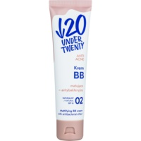 Under Twenty ANTI! ACNE crema BB matificante SPF 10