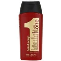 szampon odżywczy do wszystkich rodzajów włosów