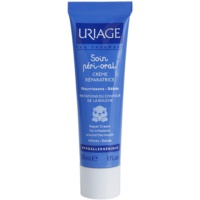 Repair Cream for Irritations Around the Mouth