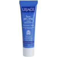 Repair Cream for Irritations Around the Mouth