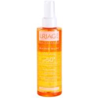 Dry Sun Oil SPF 50+