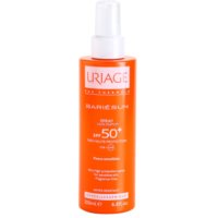 Sun Spray Without Perfume SPF 50+