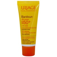 Uriage Bariésun XP High SPF Cream for Skin Especially Sensitive to Sun Rays SPF 50+