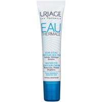 crema hidratante activa para contorno de ojos