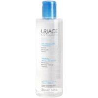 Міцелярна очищуюча вода для нормальної та сухої шкіри