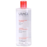 Micellar Cleansing Water For Sensitive Skin Prone To Redness