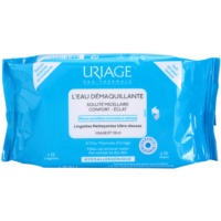 Cleansing Wipes For Normal And Dry Skin