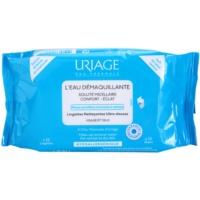 кърпички за почистване на грим за нормална и суха кожа