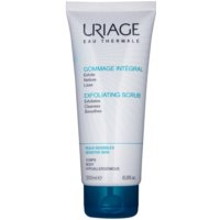 Exfoliating Cleansing Gel For Sensitive Skin