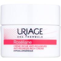 crema de zi cu efect de refacere pentru piele sensibila cu tendinte de inrosire