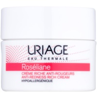 Restoring Day Cream For Sensitive Skin Prone To Redness