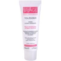 hydratisierende und beruhigende Creme für empflindliche Haut
