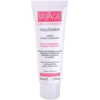 Moisturizing And Soothing Cream For Intolerant Skin