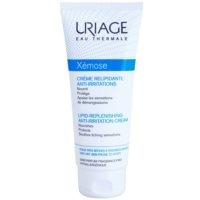 crema calmante relipidante para pieles muy secas, sensibles y atópicas