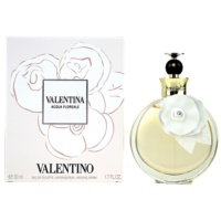 Valentino Valentina Acqua Floreale Eau de Toilette para mulheres