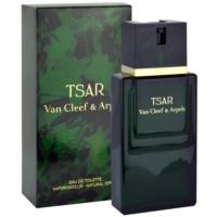Van Cleef & Arpels Tsar Eau de Toilette para homens 100 ml