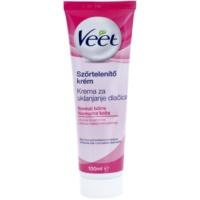 crema depilatoria para pieles normales