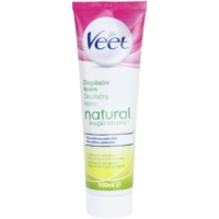 Hair Removal Cream For Sensitive Skin