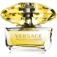 Versace Yellow Diamond Eau de Toilette für Damen 50 ml