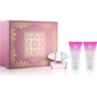 Versace Bright Crystal Gift Set VI.