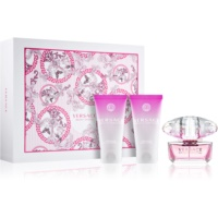 Versace Bright Crystal coffret cadeau IV.
