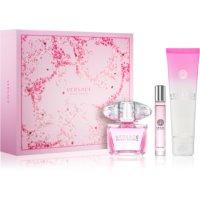 Versace Bright Crystal set cadou IV.