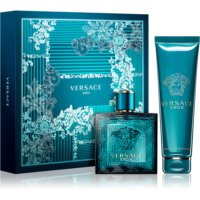 Versace Eros подаръчен комплект XV.