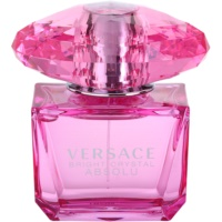 Versace Bright Crystal Absolu парфюмна вода тестер за жени
