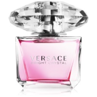 Versace Bright Crystal eau de toilette nőknek 90 ml