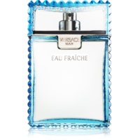 Versace Man Eau Fraîche Eau de Toilette for Men 100 ml