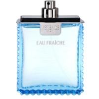 Versace Eau Fraîche Man woda toaletowa tester dla mężczyzn
