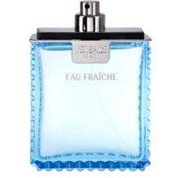 Versace Eau Fraîche Man eau de toilette teszter férfiaknak