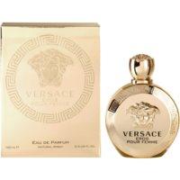 Versace Eros Pour Femme parfémovaná voda pro ženy