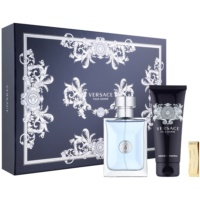 Versace pour Homme Gift Set XVIII.