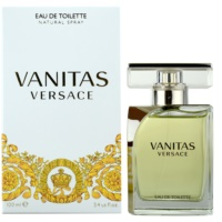Versace Vanitas Eau de Toilette for Women