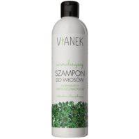 jemný šampón na každodenné použitie pre normálne až mastné vlasy