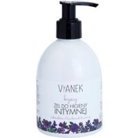 gel za intimno higieno za vsakodnevno uporabo