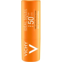 barra protectora para labios y otras zonas sensibles SPF 50+