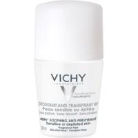 Roll-On Deodorant für empfindliche und gereizte Haut