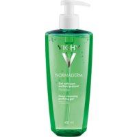 Vichy Normaderm Reinigungsgel für alternde Haut mit kleinen Makeln